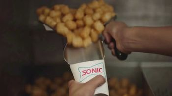 Sonic Drive-In TV Spot, 'One Day' - Thumbnail 6