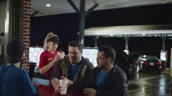 Sonic Drive-In TV Spot, 'One Day' - Thumbnail 8