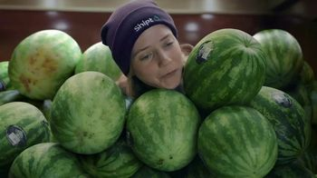 Shipt TV Spot, 'Over-Delivering Delivery: Watermelons'