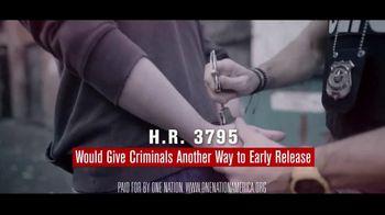 One Nation TV Spot, 'Tough Laws' - Thumbnail 8