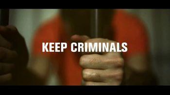 One Nation TV Spot, 'Tough Laws' - Thumbnail 1