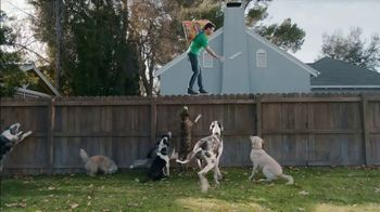 Shipt TV Spot, 'Over-Delivering Delivery: Dogs' - Thumbnail 4