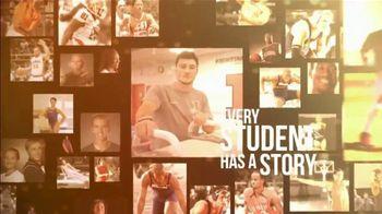 Big Ten Conference TV Spot, 'Faces of the Big Ten: Clay Mason Stephens' - Thumbnail 1