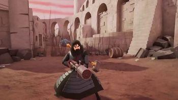 Samurai Jack: Battle Through Time TV Spot, 'Announcement Trailer' - Thumbnail 5
