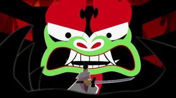 Samurai Jack: Battle Through Time TV Spot, 'Announcement Trailer' - Thumbnail 8
