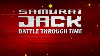 Samurai Jack: Battle Through Time TV Spot, 'Announcement Trailer' - Thumbnail 9