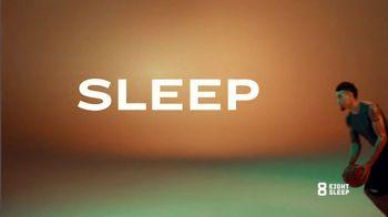 Eight Sleep TV Spot, 'Better Sleep, Better Play: Danny' Featuring Danny Green - Thumbnail 10