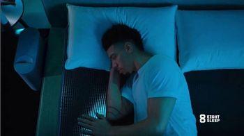 Eight Sleep TV Spot, 'Better Sleep, Better Play: Danny' Featuring Danny Green - Thumbnail 4