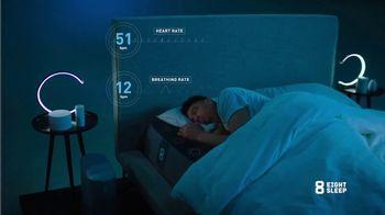 Eight Sleep TV Spot, 'Better Sleep, Better Play: Danny' Featuring Danny Green - Thumbnail 6