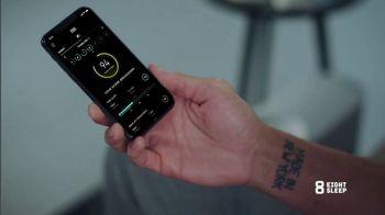 Eight Sleep TV Spot, 'Better Sleep, Better Play: Danny' Featuring Danny Green - Thumbnail 8