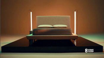 Eight Sleep TV Spot, 'Better Sleep, Better Play: Danny' Featuring Danny Green - Thumbnail 9