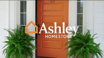 Ashley HomeStore Leap Into Savings TV Spot, 'Free White Glove Delivery' Song by Midnight Riot - Thumbnail 1