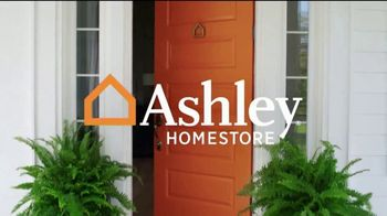 Ashley HomeStore Leap Into Savings TV Spot, 'Free White Glove Delivery' Song by Midnight Riot - Thumbnail 2