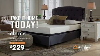 Ashley HomeStore Leap Year Event TV Spot, 'Chime by Ashley' Song by Midnight Riot - Thumbnail 3