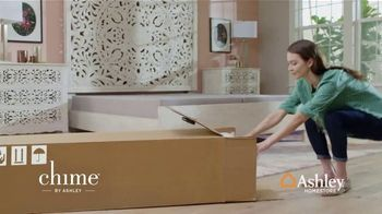 Ashley HomeStore Leap Year Event TV Spot, 'Chime by Ashley' Song by Midnight Riot - Thumbnail 4