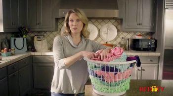 Georgia Cotton Commission TV Spot, 'Checking Labels' - Thumbnail 4