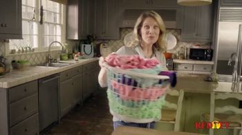 Georgia Cotton Commission TV Spot, 'Checking Labels' - Thumbnail 7