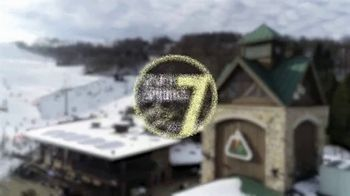 Seven Springs Mountain Resort TV Spot, 'Where Everyday is a Snow Day' - Thumbnail 9