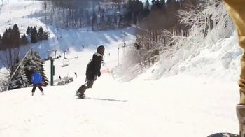 Seven Springs Mountain Resort TV Spot, 'Where Everyday is a Snow Day' - Thumbnail 4
