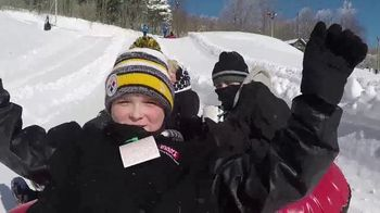 Seven Springs Mountain Resort TV Spot, 'Where Everyday is a Snow Day' - Thumbnail 6