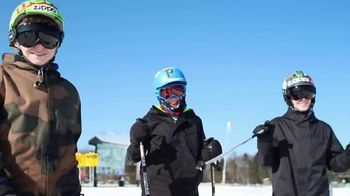 Seven Springs Mountain Resort TV Spot, 'Where Everyday is a Snow Day' - Thumbnail 7