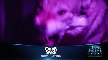 DIRECTV Cinema TV Spot, 'Color Out of Space' - Thumbnail 3