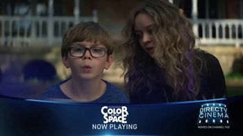 DIRECTV Cinema TV Spot, 'Color Out of Space' - Thumbnail 4