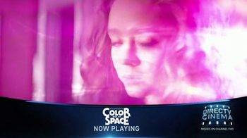 DIRECTV Cinema TV Spot, 'Color Out of Space' - Thumbnail 5