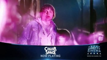 DIRECTV Cinema TV Spot, 'Color Out of Space' - Thumbnail 6