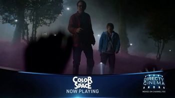 DIRECTV Cinema TV Spot, 'Color Out of Space' - Thumbnail 7