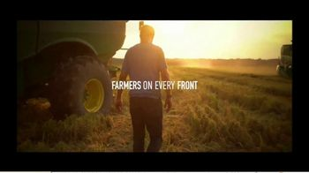 Ag Resource Management TV Spot, 'Farmers on Every Front' - Thumbnail 9