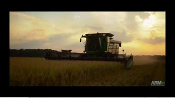 Ag Resource Management TV Spot, 'Farmers on Every Front' - Thumbnail 3