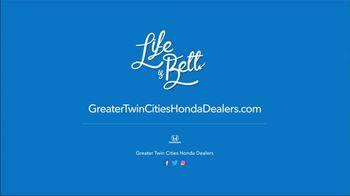 2020 Honda Accord TV Spot, 'Leather Works Minnesota' [T2] - Thumbnail 8