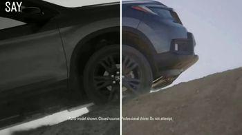 Honda TV Spot, 'Have Some Fun This Year' [T2] - Thumbnail 1
