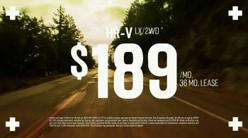 Honda TV Spot, 'Have Some Fun This Year' [T2] - Thumbnail 10