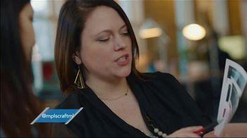 2020 Honda Civic TV Spot, 'Life Is Better: Minneapolis Craft Market' [T2] - Thumbnail 2