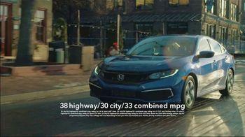 2020 Honda Civic TV Spot, 'Life Is Better: Minneapolis Craft Market' [T2] - Thumbnail 6
