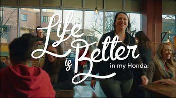 2020 Honda Civic TV Spot, 'Life Is Better: Minneapolis Craft Market' [T2] - Thumbnail 8