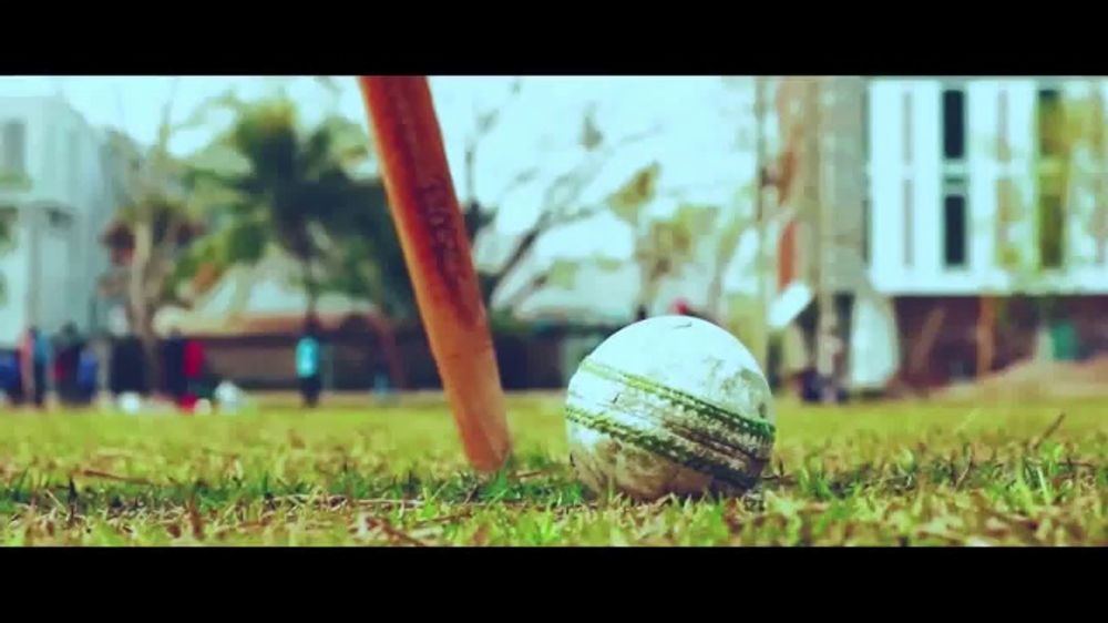 Willow Cricket Academy TV Commercial, 'To Be the Best'