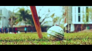 Willow Cricket Academy TV Spot, \'To Be the Best\'