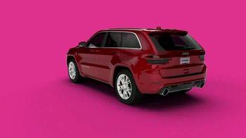 AutoNation 1Price Pre-Owned Event TV Spot, 'Cars, Trucks and SUVs' - Thumbnail 5