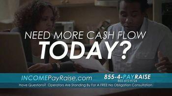 National Employees Awareness Alliance TV Spot, 'More Cash Flow' - Thumbnail 1