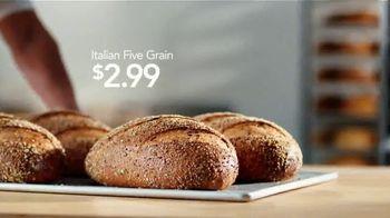 Publix Super Markets TV Spot, 'Bread' - Thumbnail 6