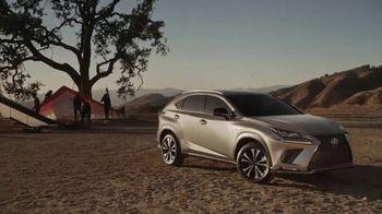 2020 Lexus NX TV Spot, 'Glide' [T1] - Thumbnail 10