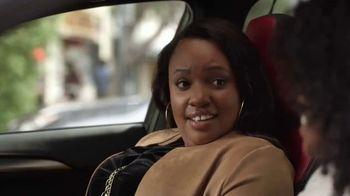 2020 Lexus NX TV Spot, 'Glide' [T1] - Thumbnail 5