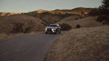 2020 Lexus NX TV Spot, 'Glide' [T1] - Thumbnail 8
