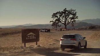 2020 Lexus NX TV Spot, 'Glide' [T1] - Thumbnail 9