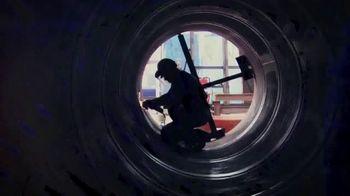 Mitsubishi Heavy Industries Group TV Spot, 'Journey' - Thumbnail 5