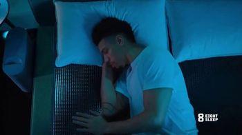 Eight Sleep TV Spot, 'Training 24 Hours' Featuring Danny Green - Thumbnail 5