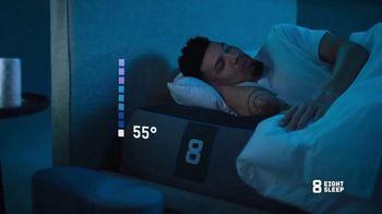 Eight Sleep TV Spot, 'Training 24 Hours' Featuring Danny Green - Thumbnail 6